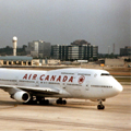 image of air canada