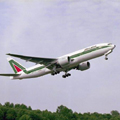 image of alitalia