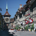image of Bern