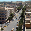 image of Djibouti City