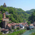 image of Fribourg
