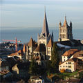 image of Lausanne