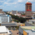 image of Lusaka