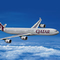 image of Qatar Airways